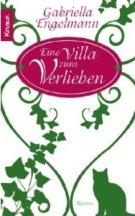 """""""Eine Villa zum Verlieben"""" von Gabriella Engelmann"""