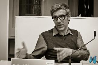 Mathias Gatza