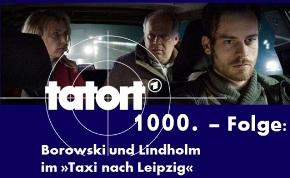 Tatort nach Leipzig