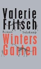 Fritsch, Valerie_Winters Garten_klein
